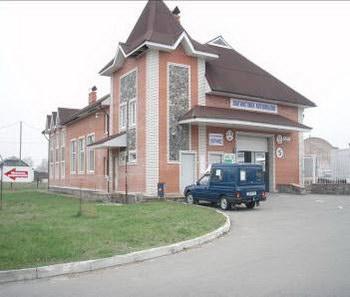 Автоцентр-Лубны